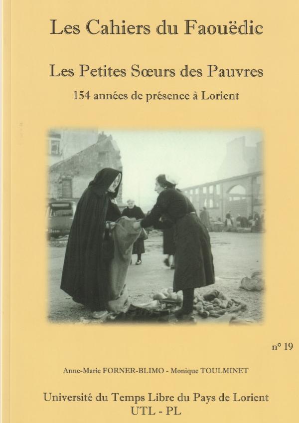 Les cahiers du Faouëdic n°19